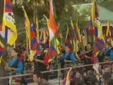 Dalai Lama attacks Chinese rule
