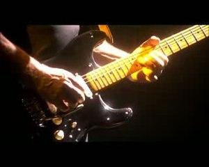 David Gilmour - The Blue