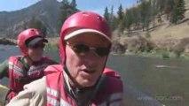 Idaho White Water Rafting | OARS