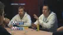 Poker EPT 2 Baden Grundtvig vs Skjervold