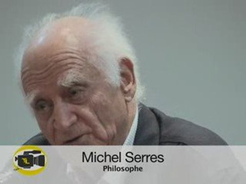 Michel Serres La Guerre mondiale