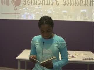 Vidéo de Emmanuelle Eeckhout