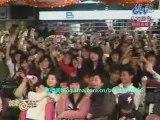 Joe Cheng TKA promo in Guangzhou