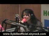 """Sybille """"De tout la haut"""""""