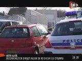 Gagny : Lendemain difficile au Lycée Jean-Baptiste Clément