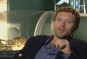 TJ Thyne Talks About David Boreanaz Directing Bones - 3