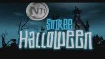 PUB NT1 Fantômes contre Fantômes
