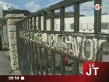 Drame - Winnenden : 17 tués, La Combe de Savoie sous le choc