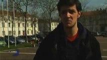 Vendée/IUT : Des étudiants pour la reprise des cours