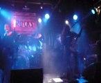 Deathlike Silence on the rocks Helsinki 12/03/09