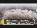 WTC7, démolition contrôlée ?