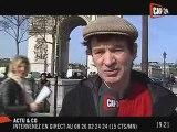 Paris : Les Ecrans intelligents de la RATP font polémique !