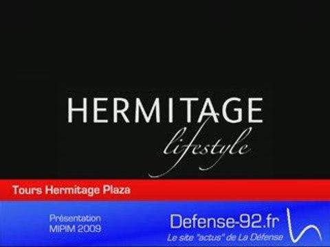Tours Hermitage Plaza