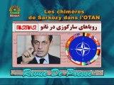 Les chimères de Sakozy dans l'OTAN