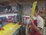 Technicien vendeur skiman
