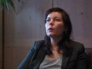 Buzzcast #83: Carole Aubert