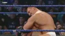 Smackdown Undertaker b. Kozlov