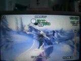 Tricks monstres SSX On tour (PSP) 3