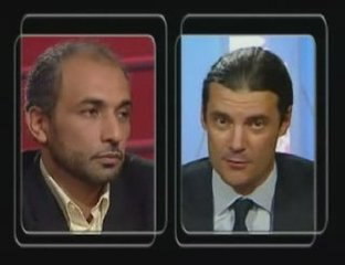 Tariq Ramadan VS Oskar Freysinger 2004