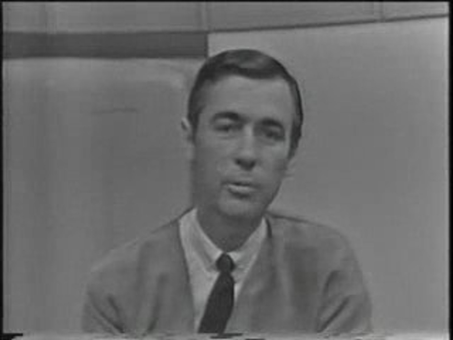 Mister Rogers Neighborhood 1st Show Part 1 Video Dailymotion