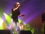Tout le bonheur du monde version Funky - Sinsemilia à Rezé