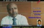 Société Civile Immobilière 2/2 Pt.des Notaires Maître Tatin