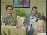 LES INCONNUS YOUPI MATIN TV CLIP VIDEO HUMOUR PARODIE
