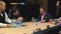 Poker EPT 4 Baden Alan Smurfit is forced off the pot