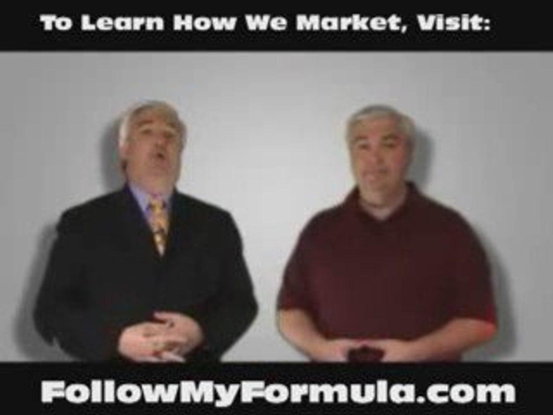 Internet Marketing Strategy That Works!