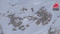 Nissan Riders Award - Freeride de Tignes 09 - Snowboard Men