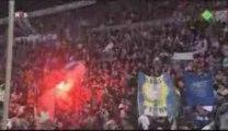Olympique Marseille Ajax (2-0) Niang