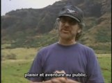 Le monde perdu: Making-Of 3/3 (Spielberg)