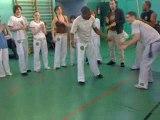 Capoeira Senzala - Saint Germain En Laye