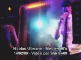 Nicolas ullmann medley 80s eighties