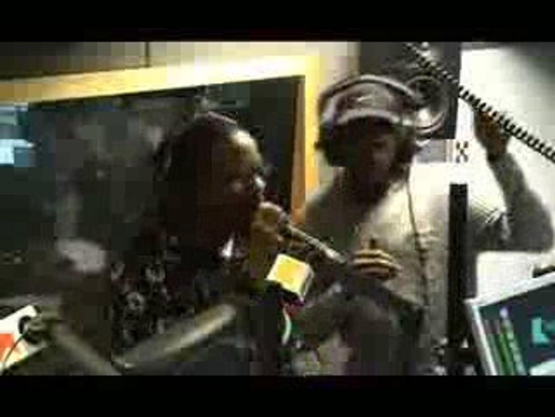 DJ Hype ft MC Fun & MC Skibadee