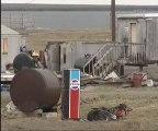 Manque de pétrole  Forages En Alaska