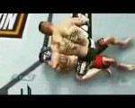 UFC 2009 Brock Lesnar vs Frank Mir