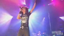 Tokio Hotel - By your side (Live in Hollywood)