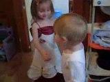 Anniv à Mélanie 3 ans (4)