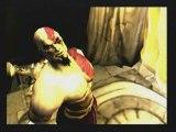 God of War [Mode Divinité] 04. Medusa Head