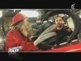 Vidéo: Planete Rap TV, Mars 2009