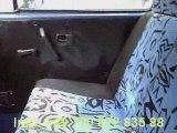 Zu verkaufen @ EBAY: VW T3 DOKA 1990