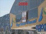 vacances au ski 2009