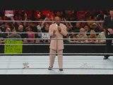 Matt Hardy & CM Punk vs Miz & Morrison - ECW - 6.24.08