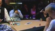 Poker EPT 4 Baden Denes Kalo Vs Sebastian Ruthenburg