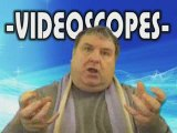 Russell Grant Video Horoscope Aquarius March Monday 16th