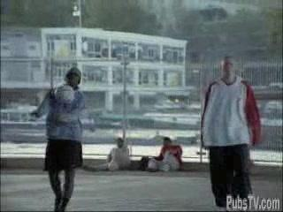 Nike - Ronaldhino Freestyle