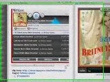 Britney Spears Toolbar - Britney Spears Videos & Photos