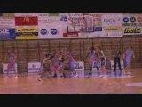 LFB 2008- 2009 : J21 Arras pays d'artois -  Nantes Reze