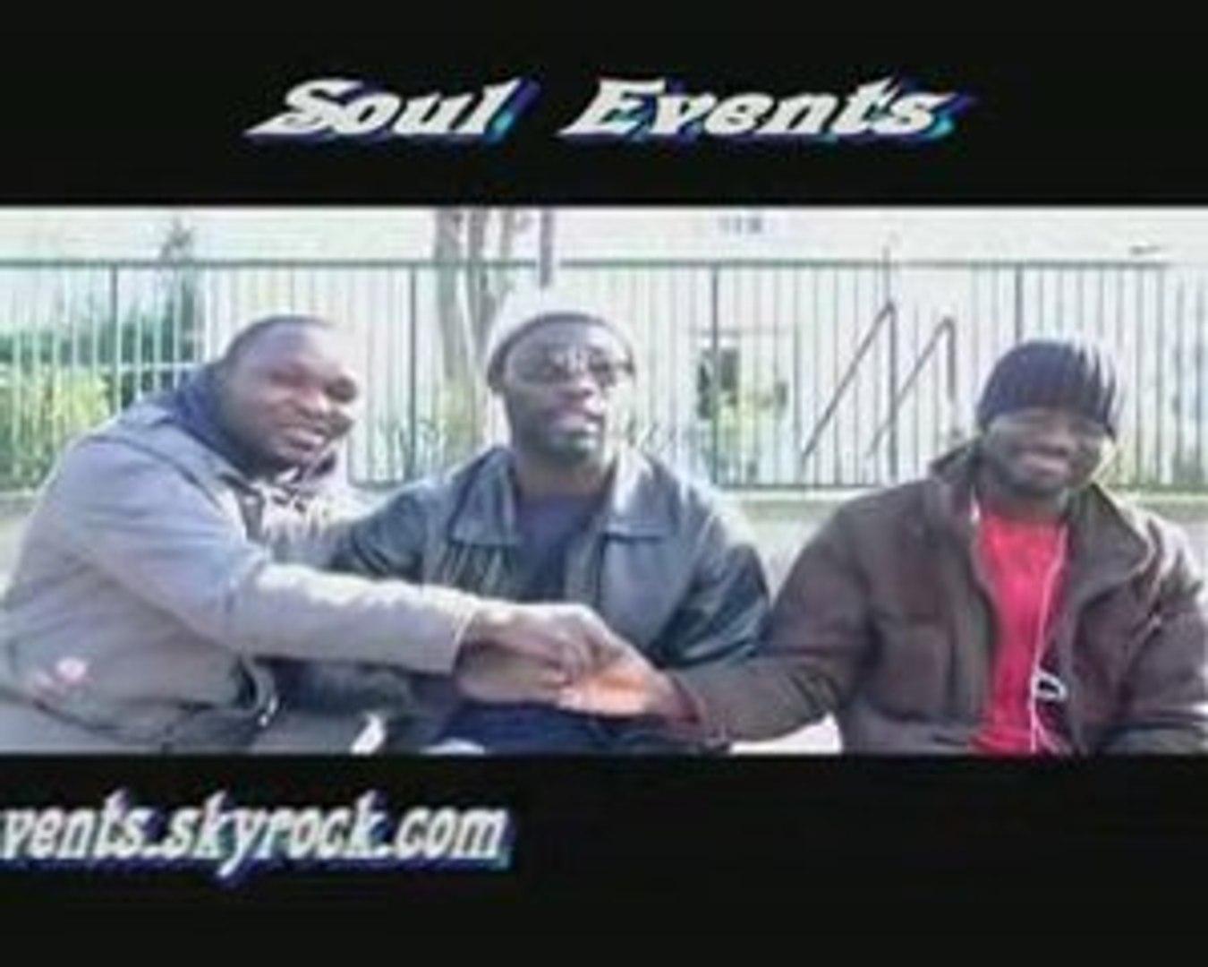 Soul events teaser.avi